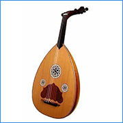 Traditional Stringed Instruments
