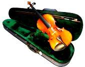 Θήκες Βιολιού