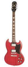 Epiphone 1966 G-400 Faded Worn Cherry
