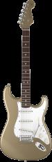 Fender American Vintage '65 Stratocaster SG