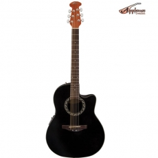 Ovation APPLAUSE Black AB24II-5