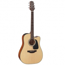 Takamine GD15CE-NAT Dreadnought Natural