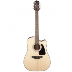 Takamine GD30CE-NAT Dreadnought Natural