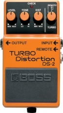 Πετάλι BOSS DS-2 Turbo Distortion