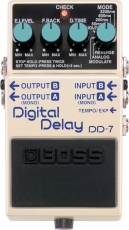 Πετάλι BOSS DD-7 Digital Delay
