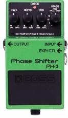 Πετάλι BOSS PH-3 Phase Shifter
