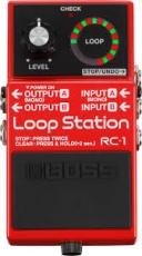 Πετάλι BOSS RC-1 Loop Station