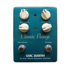 Πετάλι CARL MARTIN Classic Flange