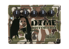 Dunlop MXR Dime Distortion DD11