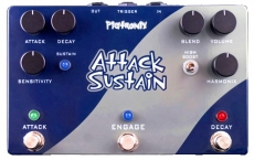 Πετάλι Pigtronix ASDR Attack Sustain