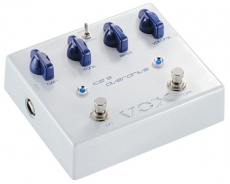 VOX JOE SATRIANI ICE9 OVERDRIVE