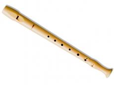 Φλογέρα Hohner Πλαστική C-Coprano Baroque