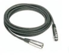 Καλωδιο Μικροφώνου Kirlin MPC 450 (8 Μέτρα)
