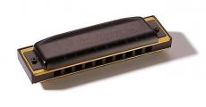 Φυσαρμόνικα Hohner Pro Harp G