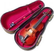Μινιατούρα Βιολί 12cm
