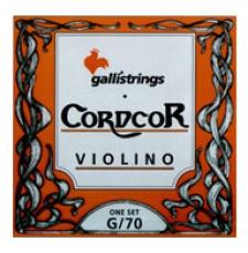 Σετ χορδές Βιολιού Galli