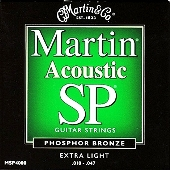 Acoustic Guitar Strings