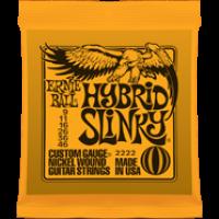 Ηλεκτρικής Ernie Ball Hybrid Slinky