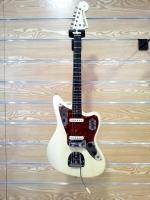 1962 Fender American Jaguar Custom Shop S/N: 82742