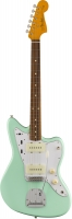 Fender 60s Jazzmaster® Lacquer Surf Green