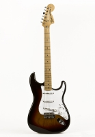 Fender Classic Player '70s Stratocaster Sunburst