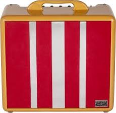 "Fender FSR Blues Junior® ""Butterscotch Woody"" Limited Edition"