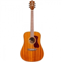 Guild D120 Westerly Natural