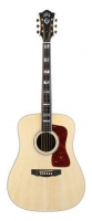 GUILD D-55E USA Natural