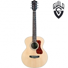 GUILD Jumbo Junior Mahogany Westerly Natural
