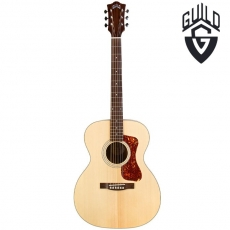 GUILD OM-240E Orchestra Westerly Natural
