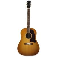 Gibson 1960's J-45 Custom Shop Limited Heritage Cherry Sunburst