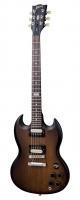 Gibson SGM 120th Anniversary Satin Sunburst Min-Etune