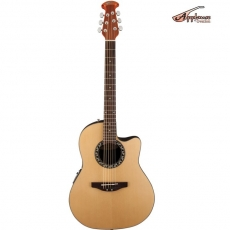 Ovation APPLAUSE Balladeer AB24II-4 Natural