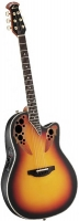 Ovation Elite 1778 AX Sunburst