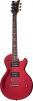 Schecter Solo-II SGR Metallic Red