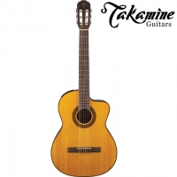 TAKAMINE GC3CE-NAT Electro Classical Natural