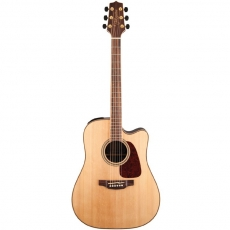Takamine GD93CE-NAT Dreadnought Natural