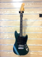 1971 Fender American Mustang Competition Blue S/N: 318471