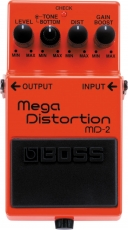 Πετάλι BOSS MD-2 Mega Distortion