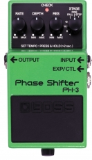 Πετάλι BOSS PH-3 Phase Shifter