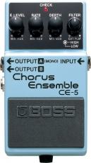 Πετάλι BOSS CE-5 Chorus Ensemble