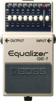 Πετάλι BOSS GE-7 Graphic Equalizer