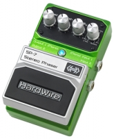 DIGITECH ΗΑRDWIRE SP-7 STEREO PHASER