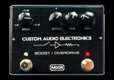 Πετάλι MXR MC402 Boost/Overdrive