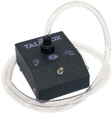DUNLOP Heil Talkbox HT1