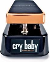 Πετάλι DUNLOP JB-95 Joe Bonamasa Signature Cry Baby Wah