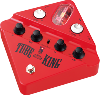 Πετάλι Ibanez Tube King TK999HT Tube Distortion