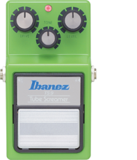 Πετάλι Ibanez TS9 Tube Screamer