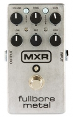 Πετάλι MXR M-116 Fullbore Metal Distortion