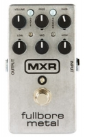 Πετάλι MXR M-116 Fullbore Metal Distortion